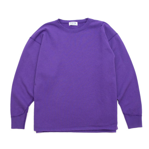 Velva Sheen 10oz Big Tee Purple