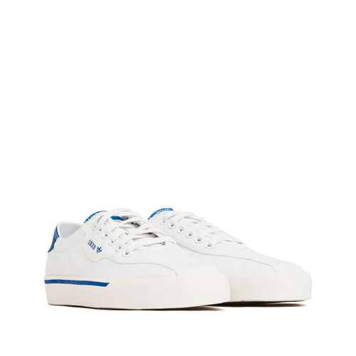 Adidas Love Set Super Cloud White/Team Royal Blue at shoplostfound 45