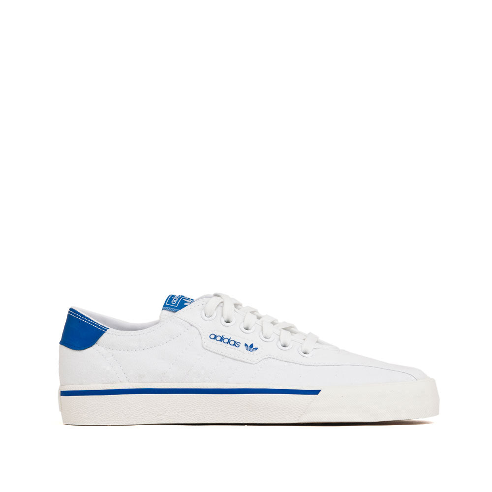 Adidas Love Set Super Cloud White/Team Royal Blue at shoplostfound side