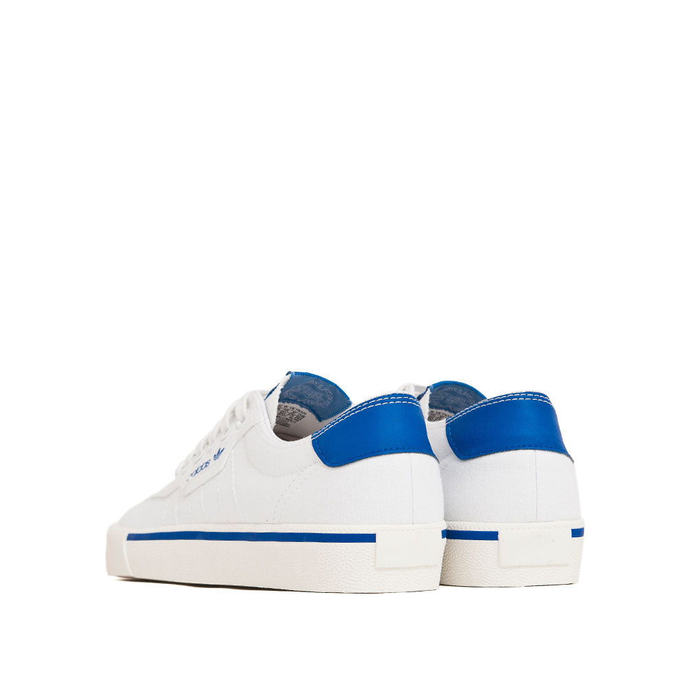 Adidas Love Set Super Cloud White/Team Royal Blue at shoplostfound back