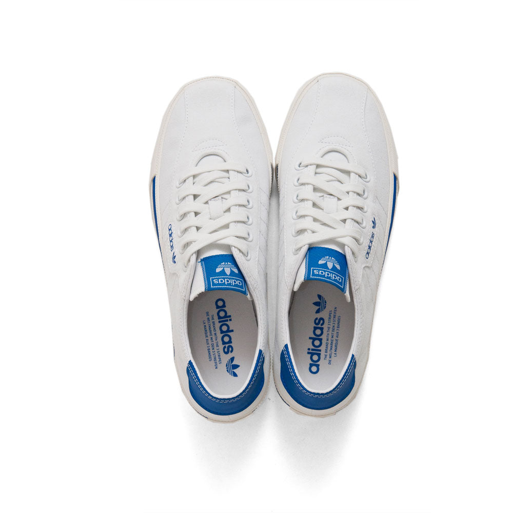 Adidas Love Set Super Cloud White/Team Royal Blue at shoplostfound top
