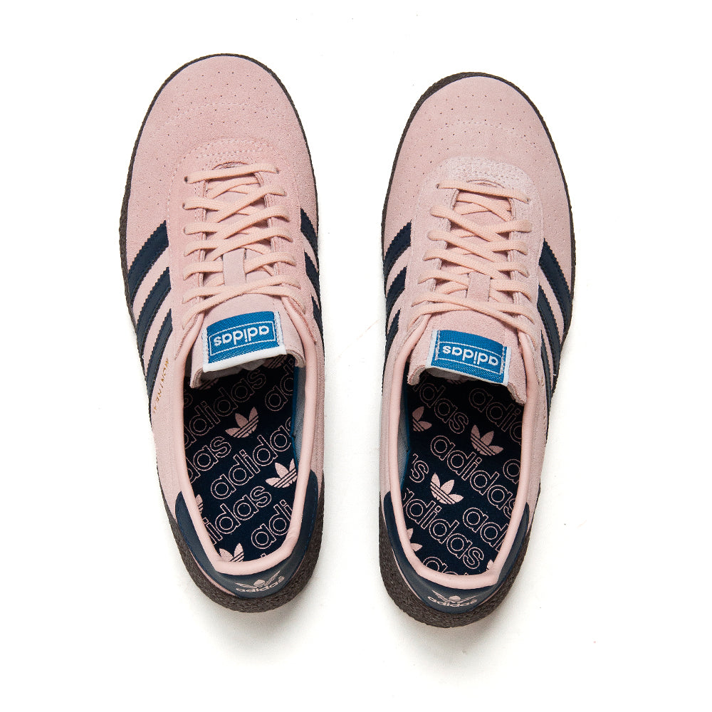 Adidas Montreal 76 Vapour Pink Navy at shoplostfound, top