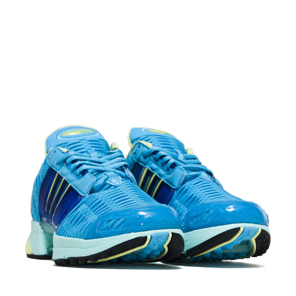 separation shoes e2da2 ad577 Adidas Originals Climacool 1 Bright Cyan/Semi Frozen Yellow