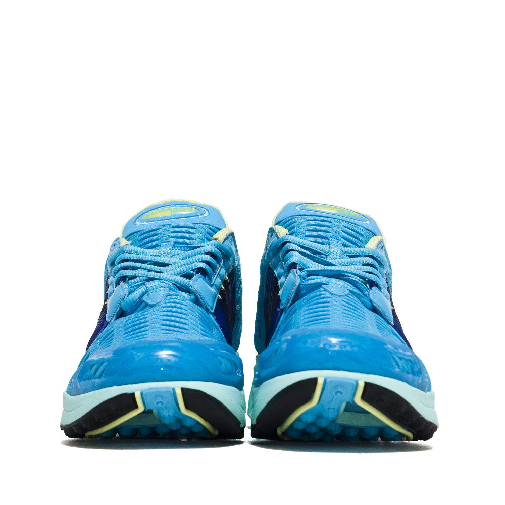 Adidas Originals Climacool 1 Bright Cyan/Semi Frozen Yellow at shoplostfound, front