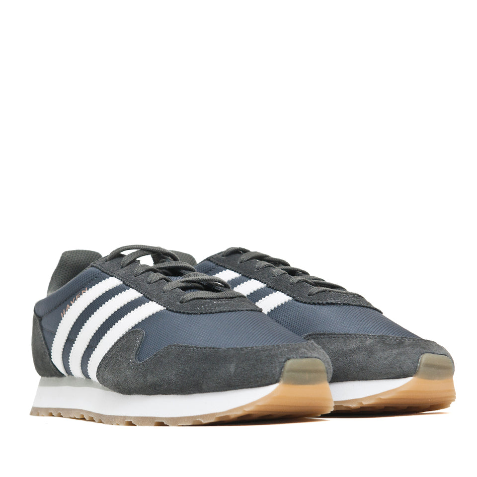 Adidas Originals Haven Grey/Gum at shoplostfound, 45