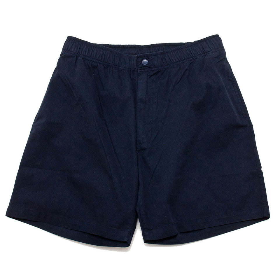 Adsum Bank Short Dark Navy shoplosfound 1
