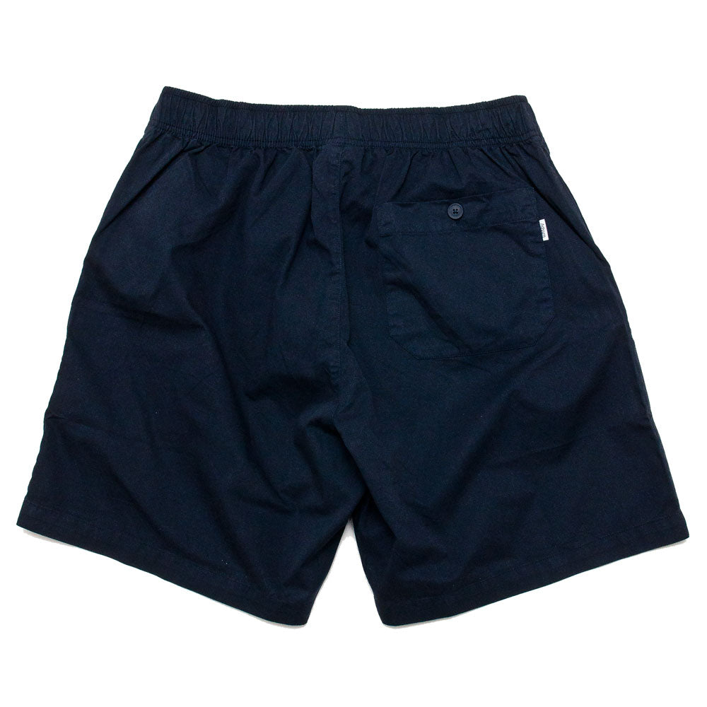 Adsum Bank Short Dark Navy shoplosfound 2