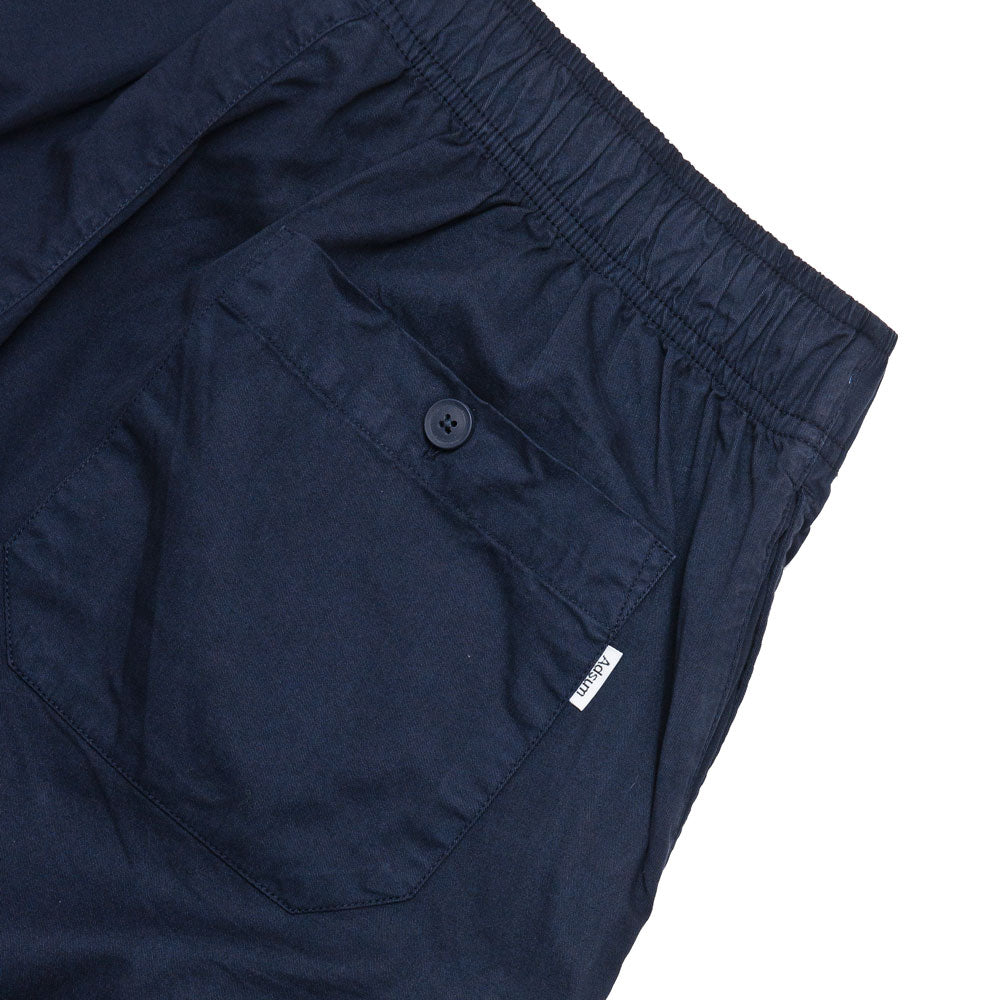 Adsum Bank Short Dark Navy shoplosfound 4