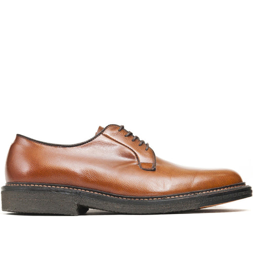 Alden All Weather Walker Brown Alpine 947 at shoplostfound in Toronto, profile