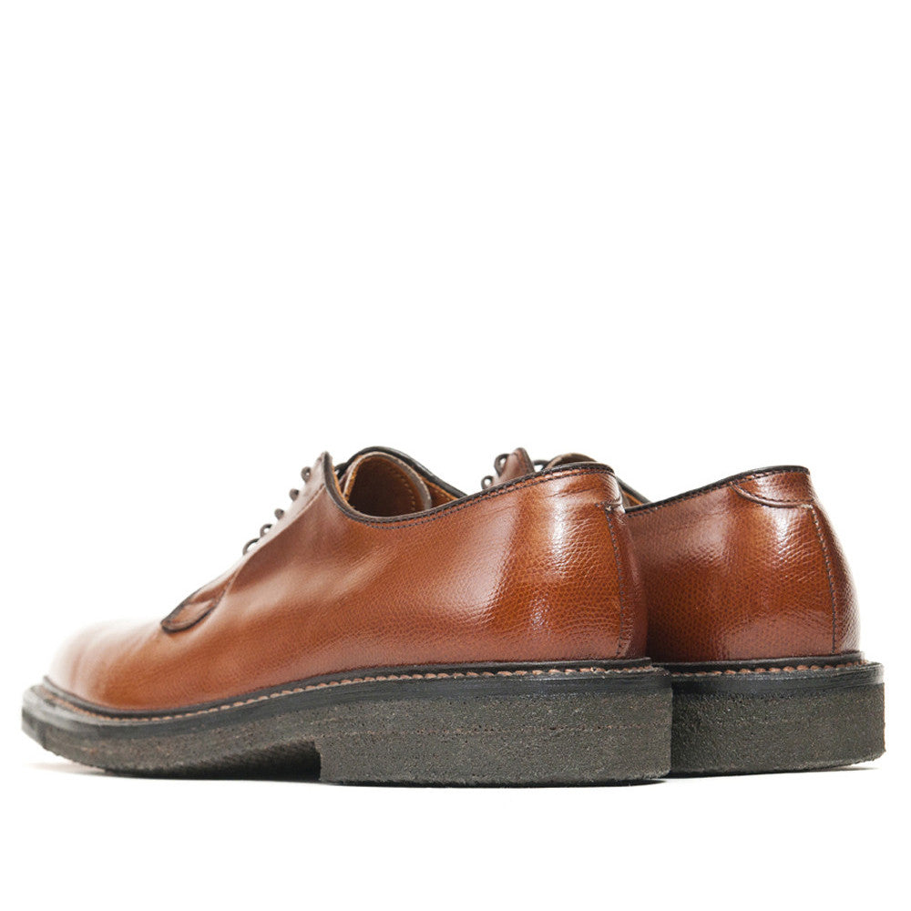 Alden All Weather Walker Brown Alpine 947 at shoplostfound in Toronto, back