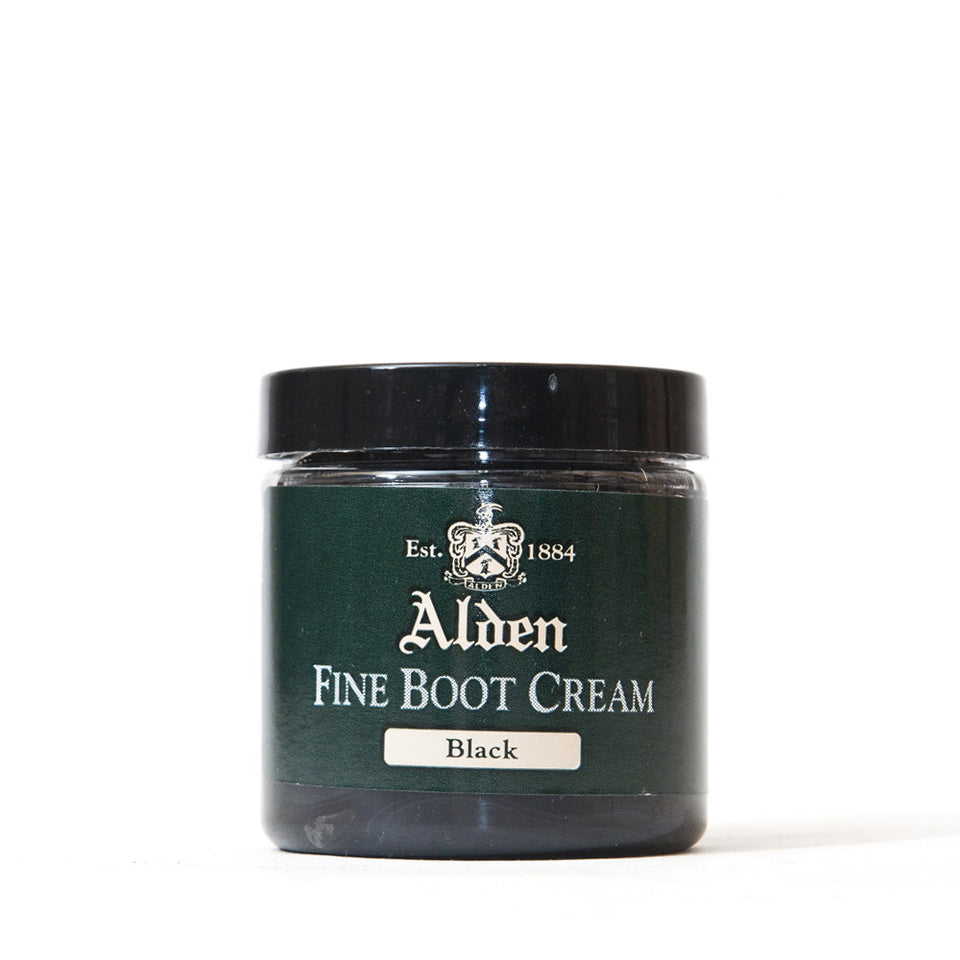 Alden Fine Boot Cream at shoplostfound in Toronto