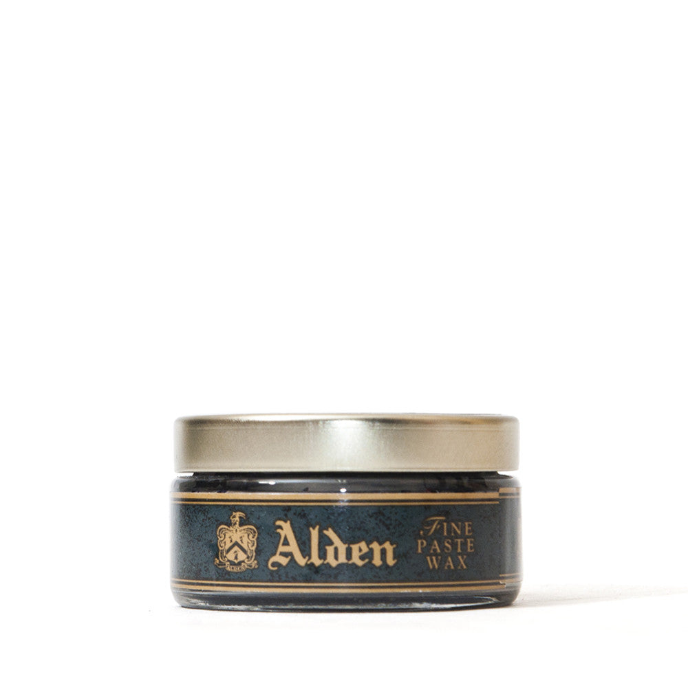 Alden Fine Paste Wax at shoplostfound in Toronto