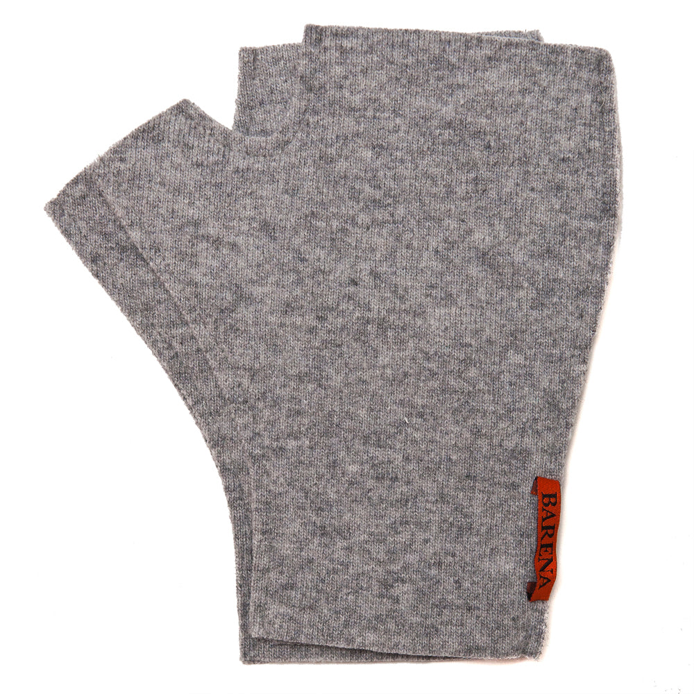 Barena Venezia Fingerless Gloves Grigio