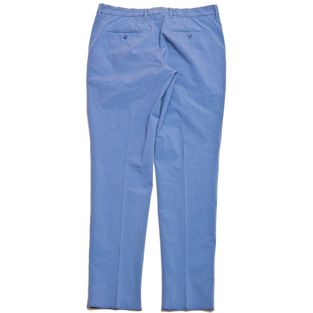 Barena Venezia Lio Trousers Indaco at shoplostfound, back