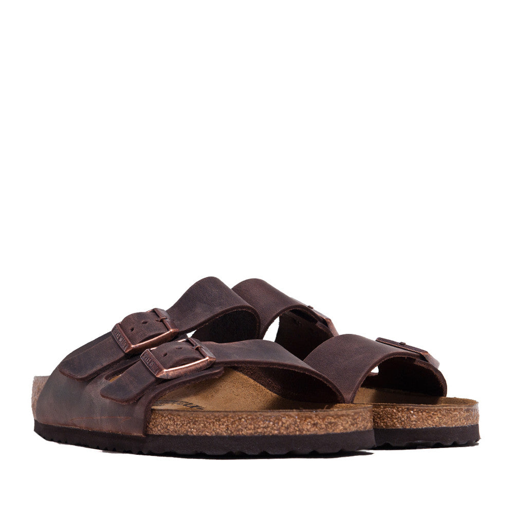 Birkenstock Arizona Havana at shoplostfound, 45
