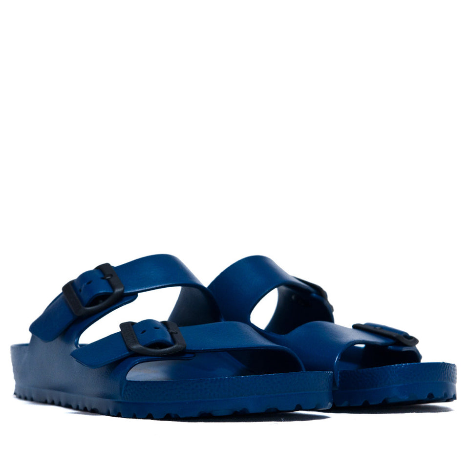 Birkenstock Arizona Navy EVA 129431 at shoplostfound, 45