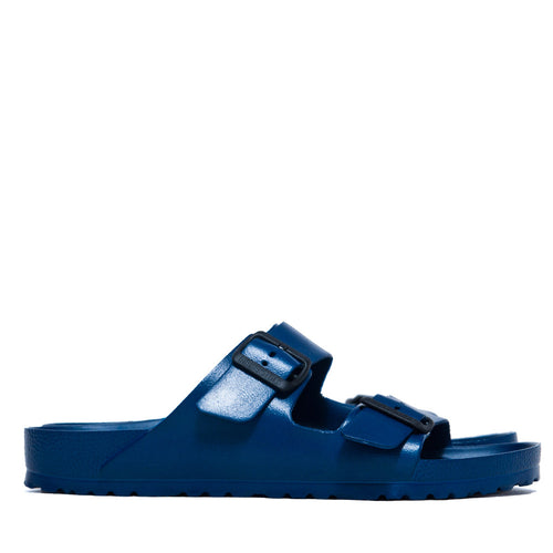 Birkenstock Arizona Navy EVA 129431 at shoplostfound, side