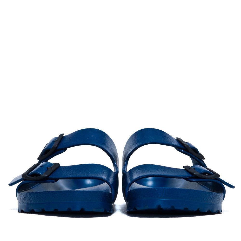Birkenstock Arizona Navy EVA 129431 at shoplostfound, front
