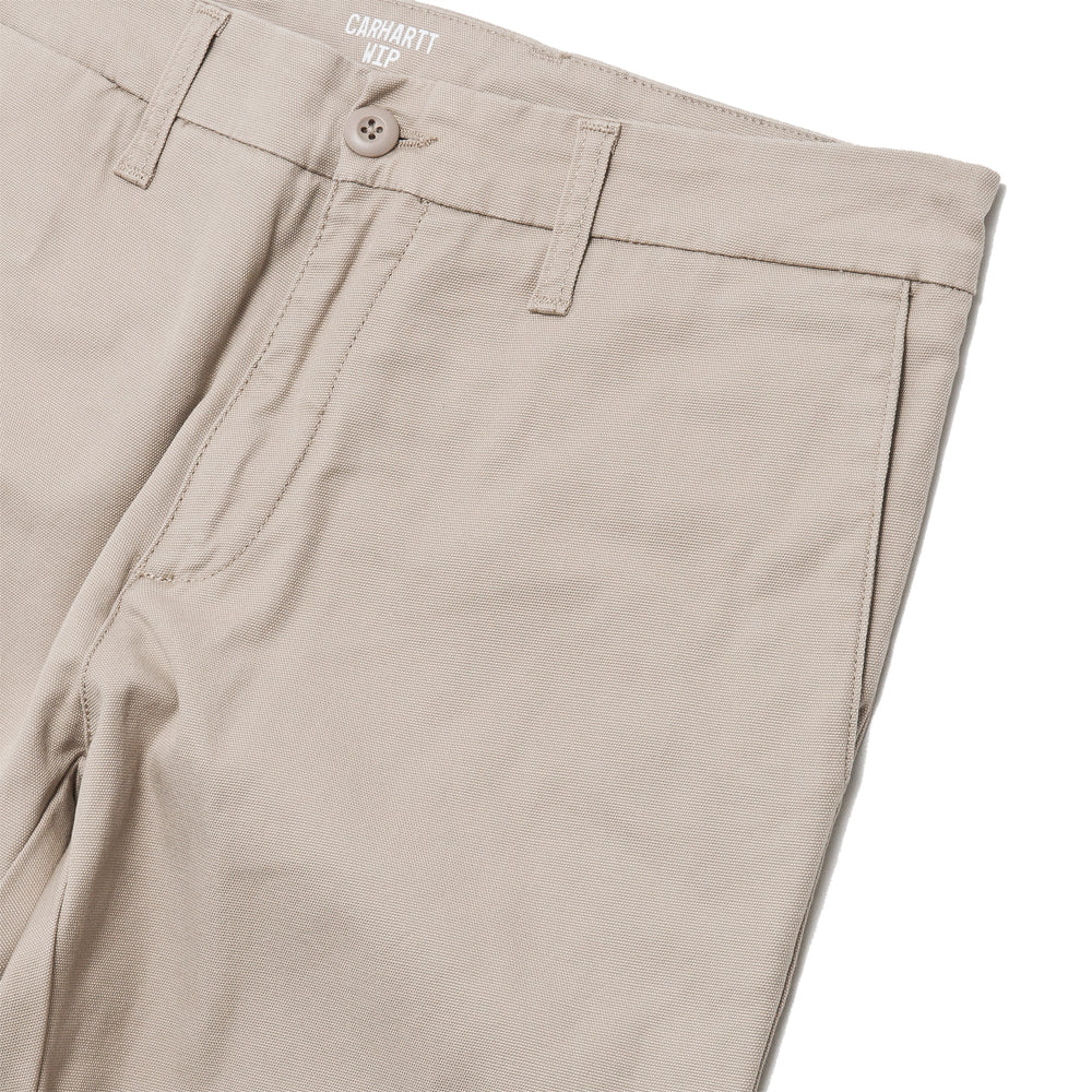 Carhartt W.I.P. Sid Pant 'Huron' Wall Rinse at shoplostfound, pocket