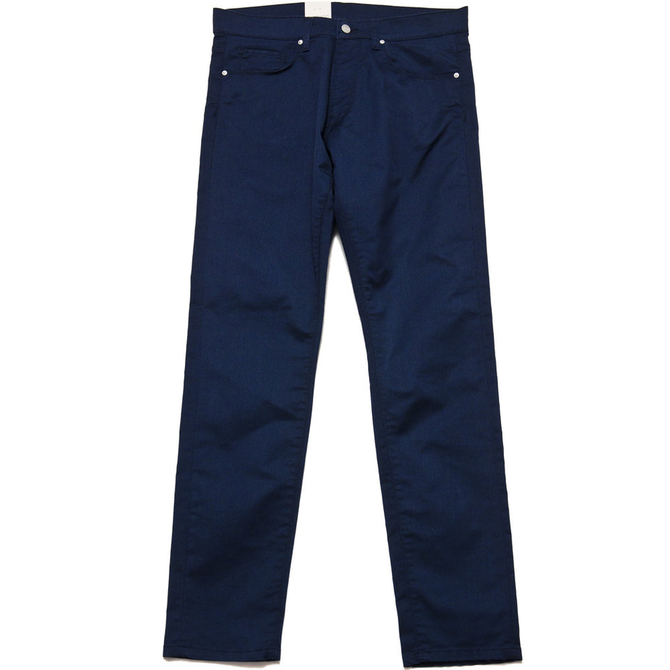 Carhartt W.I.P. Vicious Pant Navy at shoplostfound, front