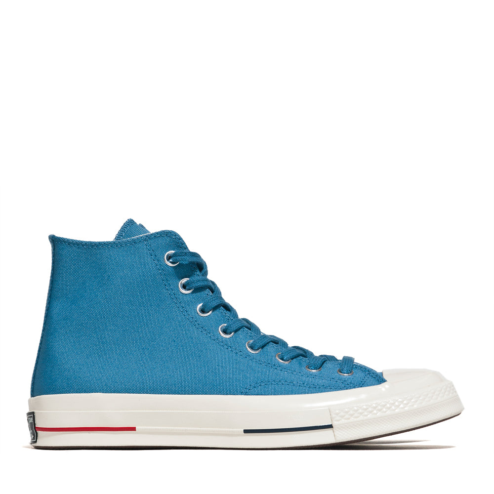 Converse 1970s Hi Aegean Storm at shoplostfoun, side