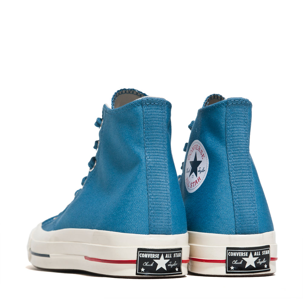 Converse 1970s Hi Aegean Storm at shoplostfoun, back