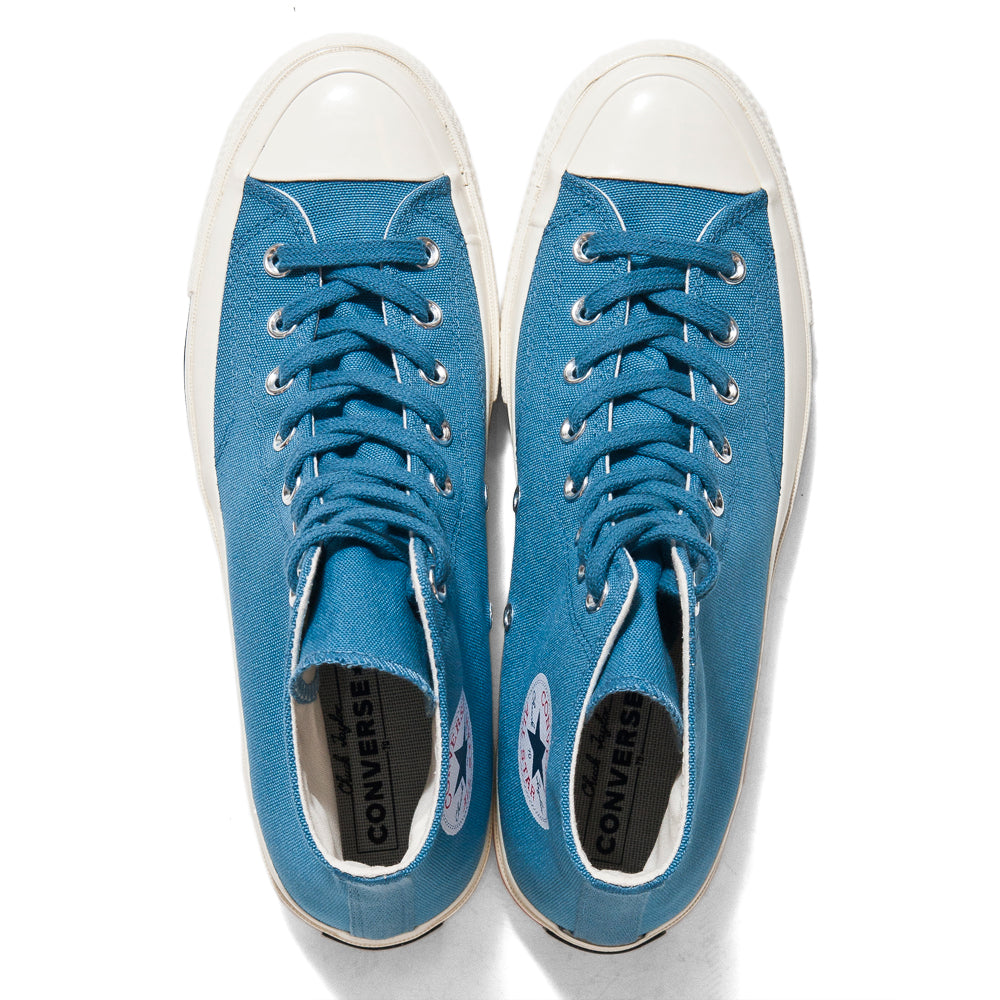 Converse 1970s Hi Aegean Storm at shoplostfoun, top