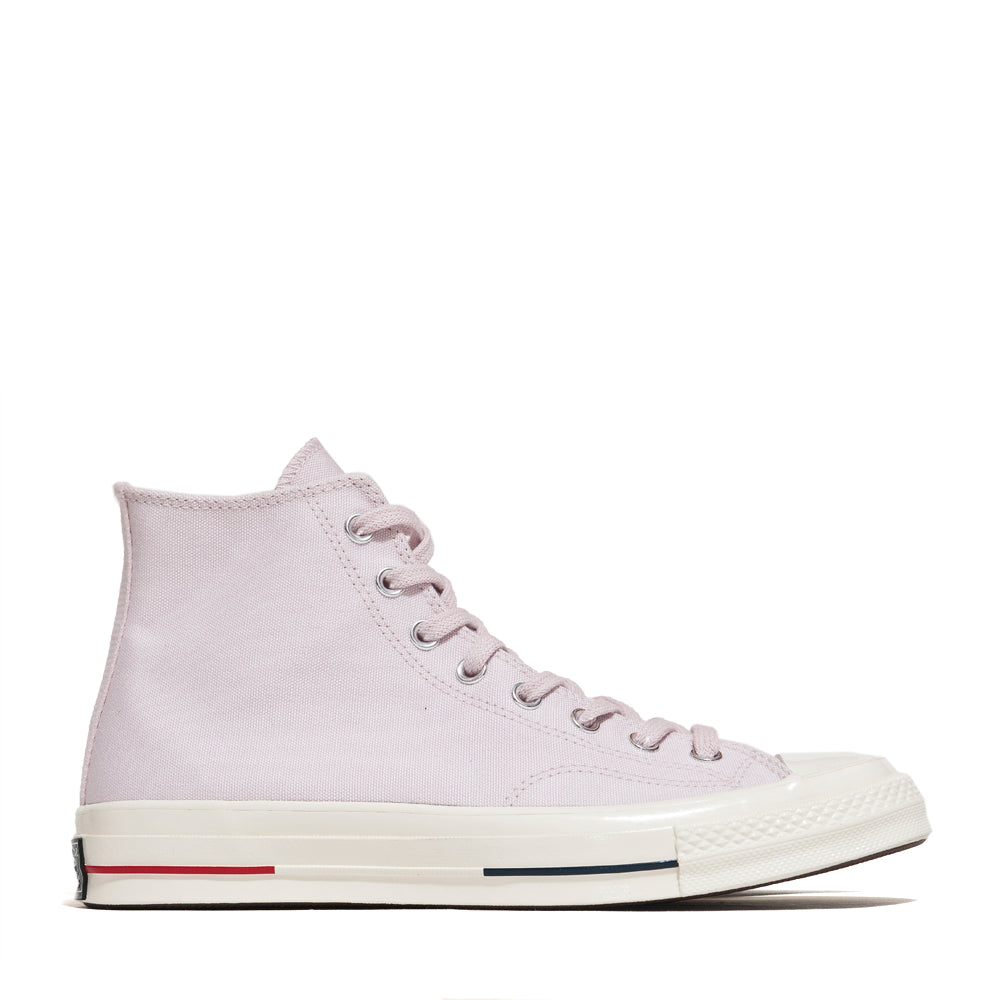 Converse 1970s Hi Barely Rose at shoplostfound, side