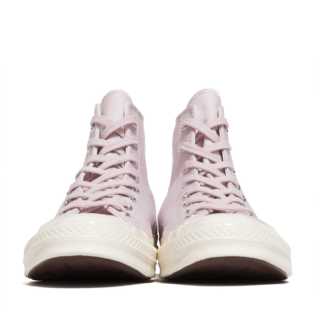 Converse 1970s Hi Barely Rose at shoplostfound, front