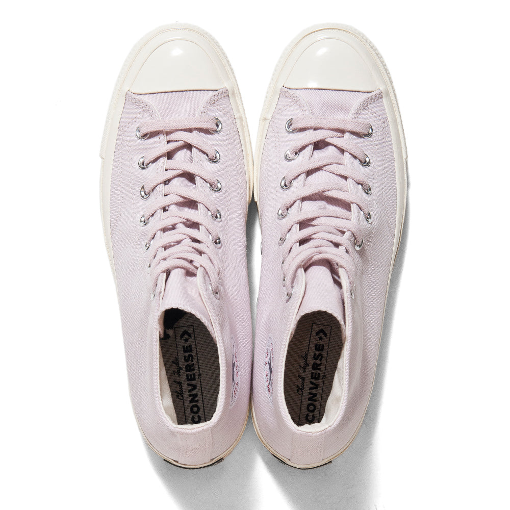 Converse 1970s Hi Barely Rose at shoplostfound, top