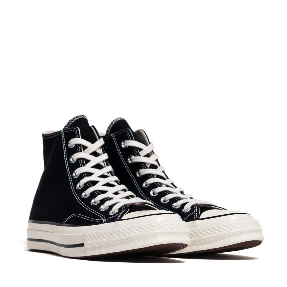 Converse 1970s Hi Black 2018 at shoplostfound, 45