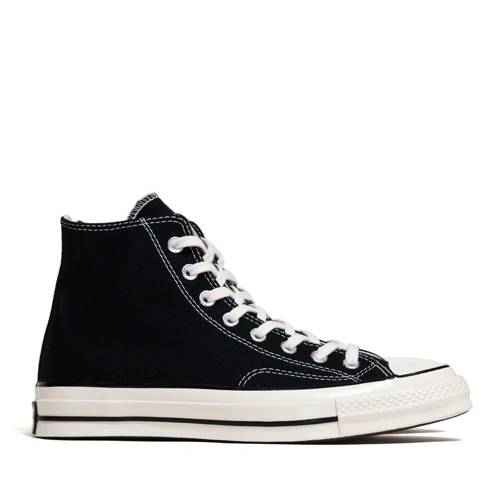Converse 1970s Hi Black 2018 at shoplostfound, side