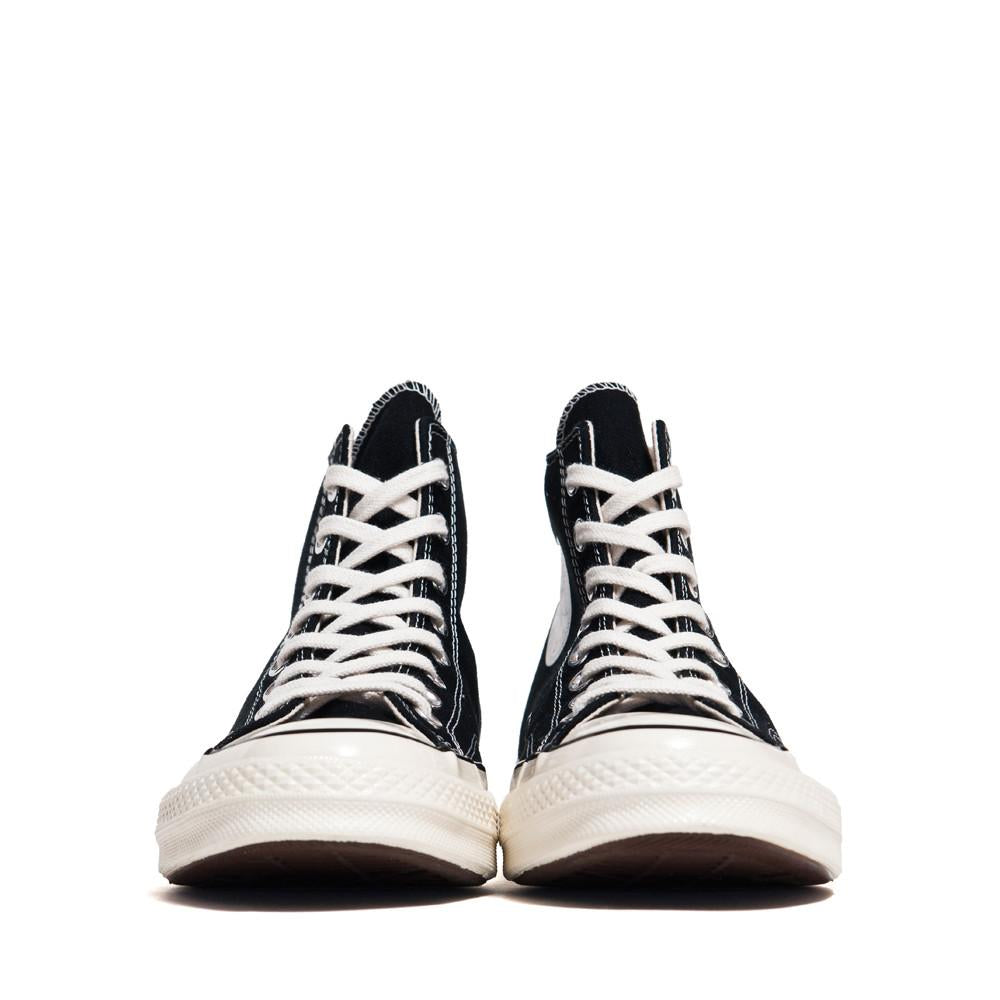 Converse 1970s Hi Black 2018 at shoplostfound, front