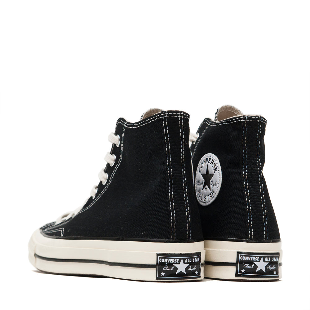 Converse 1970s Hi Black 2018 at shoplostfound, back