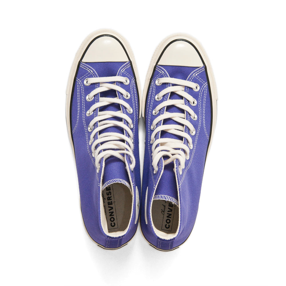 Converse 1970s Hi Nightshade at shoplostfound, top