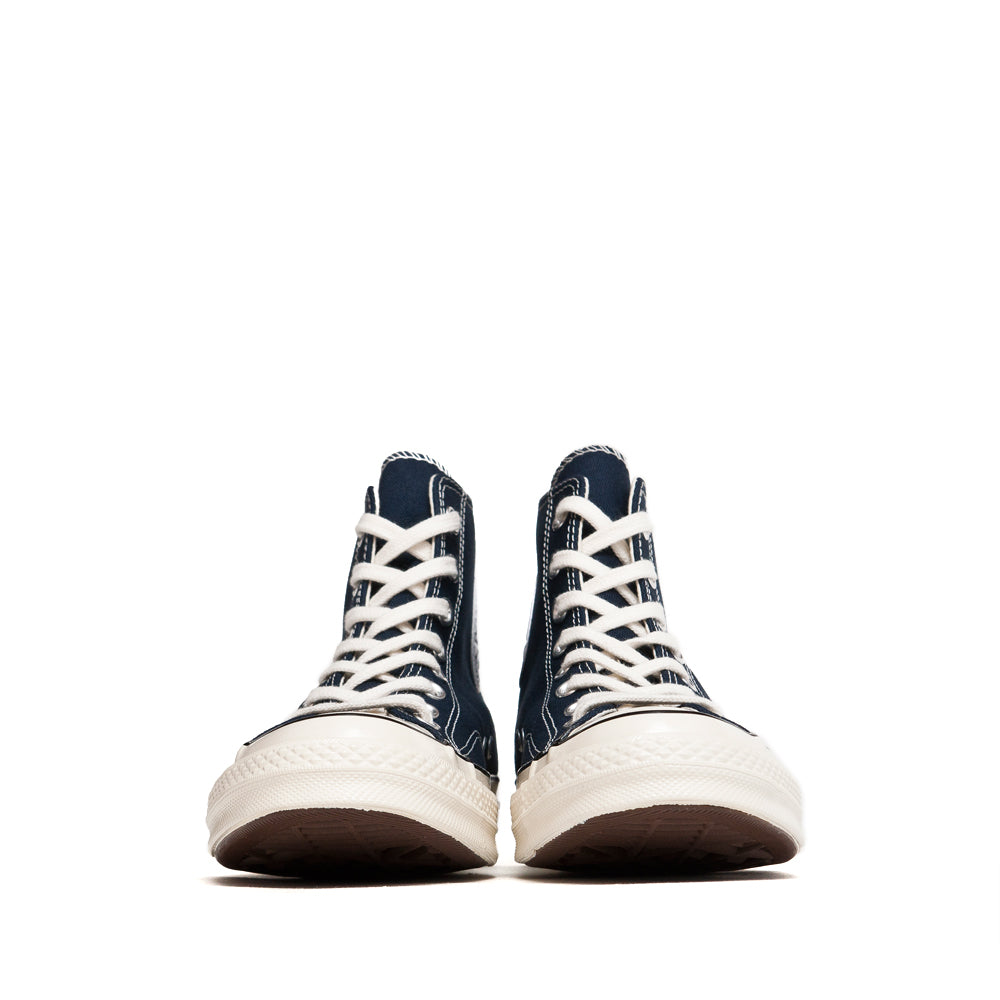 Converse 1970s Hi Obsidian at shoplostfound, front