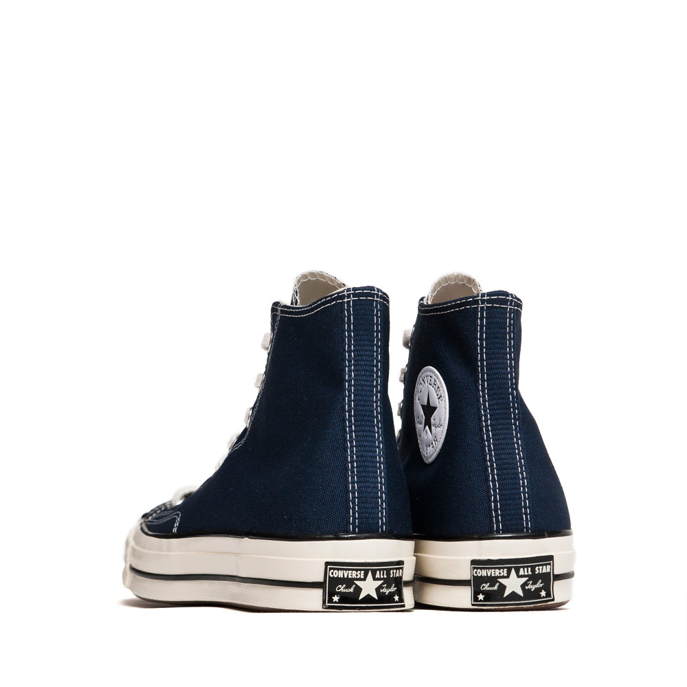 Converse 1970s Hi Obsidian at shoplostfound, back