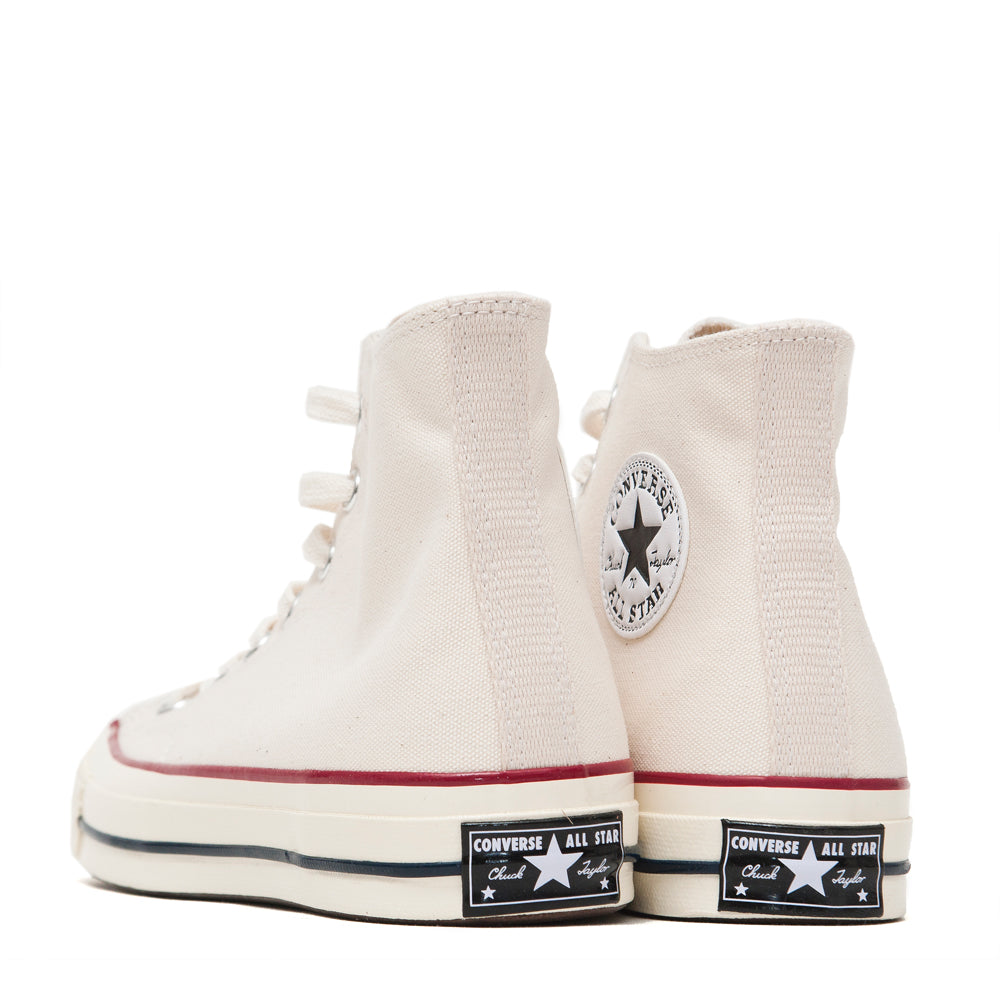 Converse 1970s Hi Parchment 2018 at shoplostfound, back
