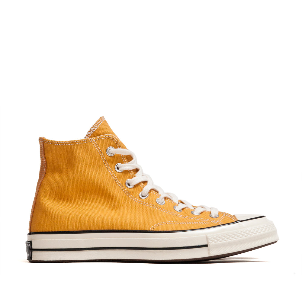 Converse 1970s Hi Sunflower at shoplostfound, side