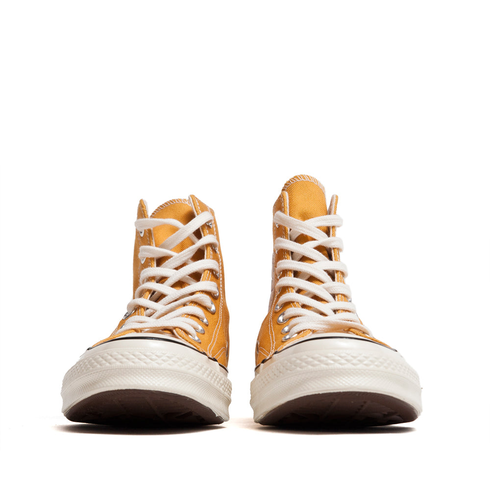 Converse 1970s Hi Sunflower at shoplostfound, fron