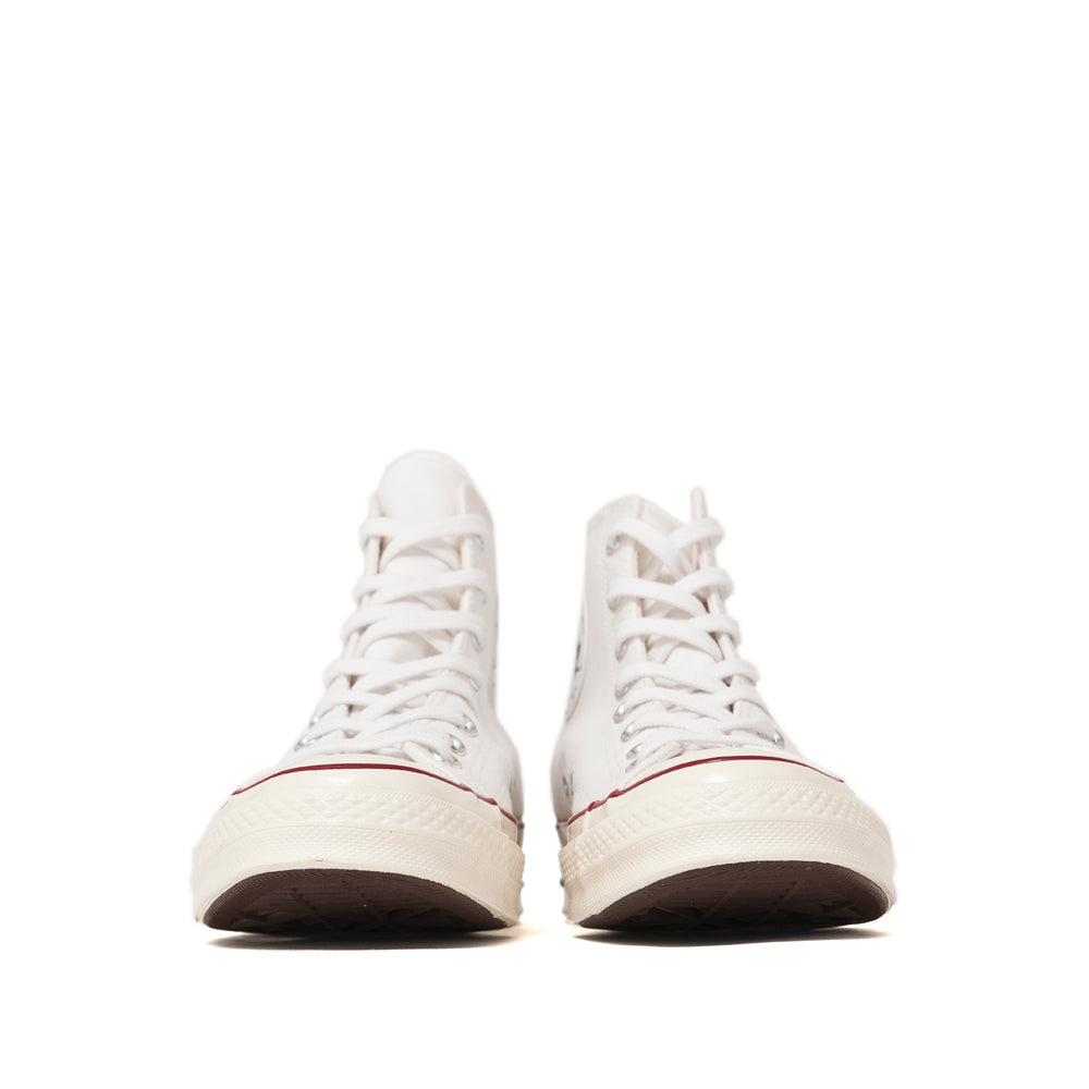 Converse 1970s Hi White 162056C at shoplostfound, front