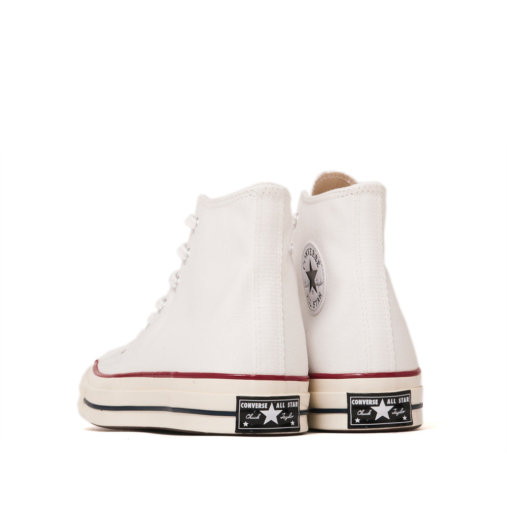 Converse 1970s Hi White 162056C at shoplostfound, back