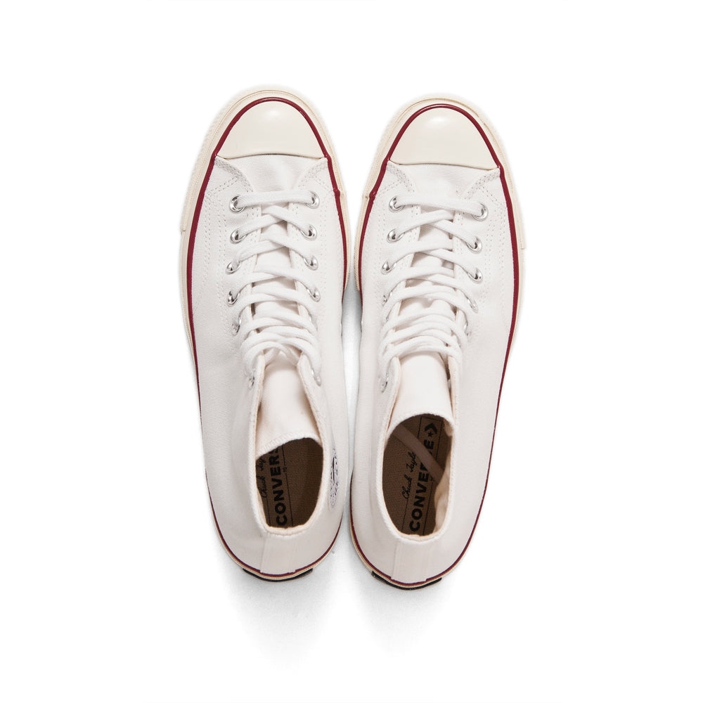 Converse 1970s Hi White 162056C at shoplostfound, top