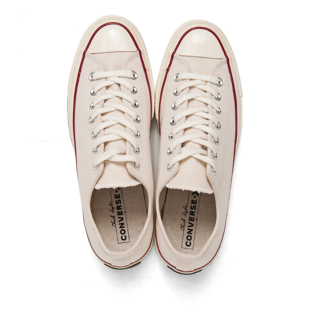 Converse 1970s Low 162062C Parchment at shoplostfound, top