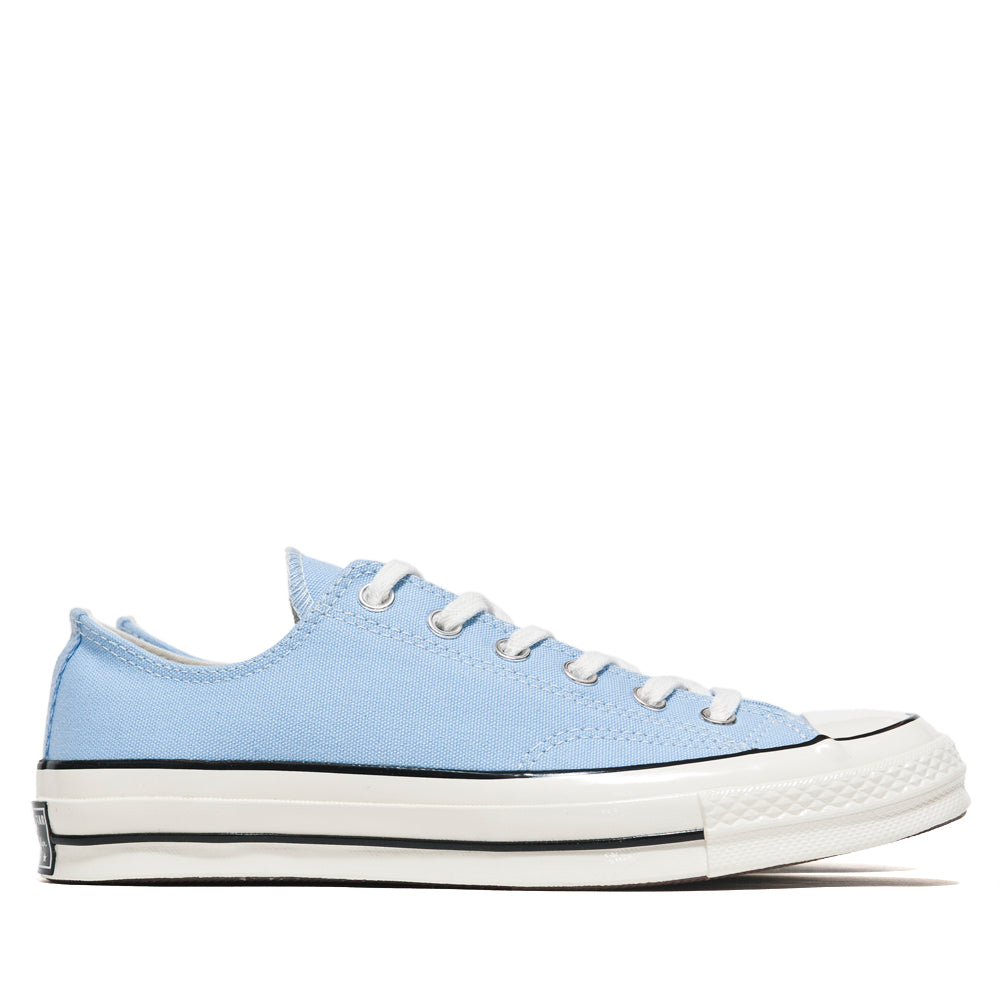 Converse 1970s Low Blue Chill at shoplostofund, side