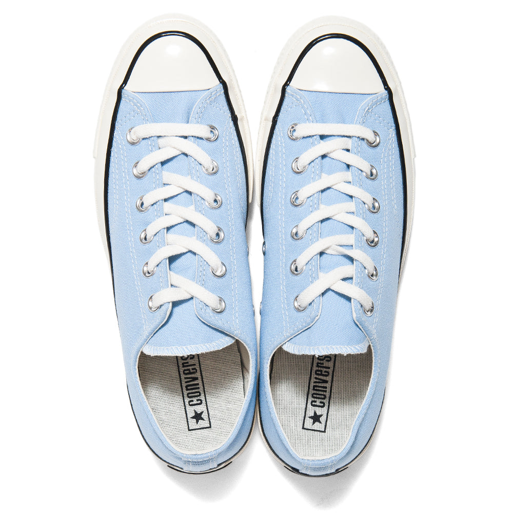 Converse 1970s Low Blue Chill at shoplostofund, top