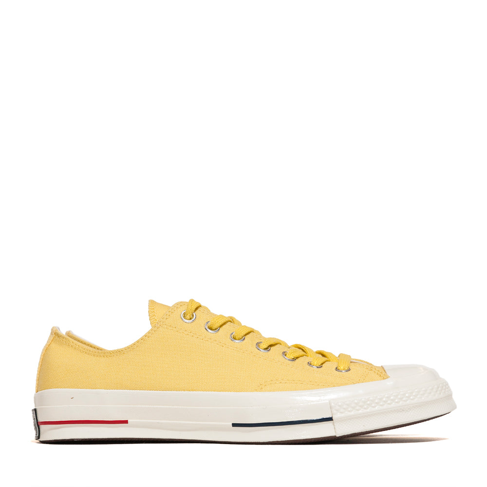 Converse 1970s Low Desert Gold at shoplostfound, side