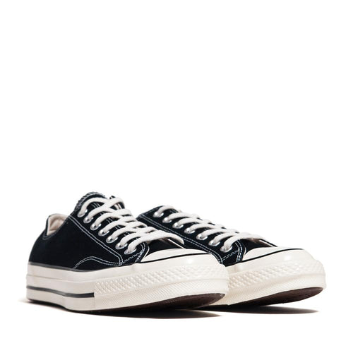 Converse 1970s Ox Low 162058C Black at shoplostfound, 45