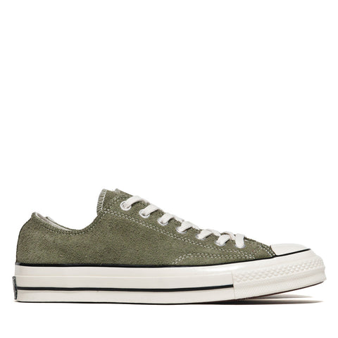 Converse Chuck Taylor CTAS 1970s Low Medium Olive at shoplostfound, 45