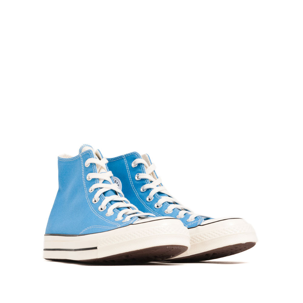 Converse CT 1970s Hi Blue Coast Varsity Remix